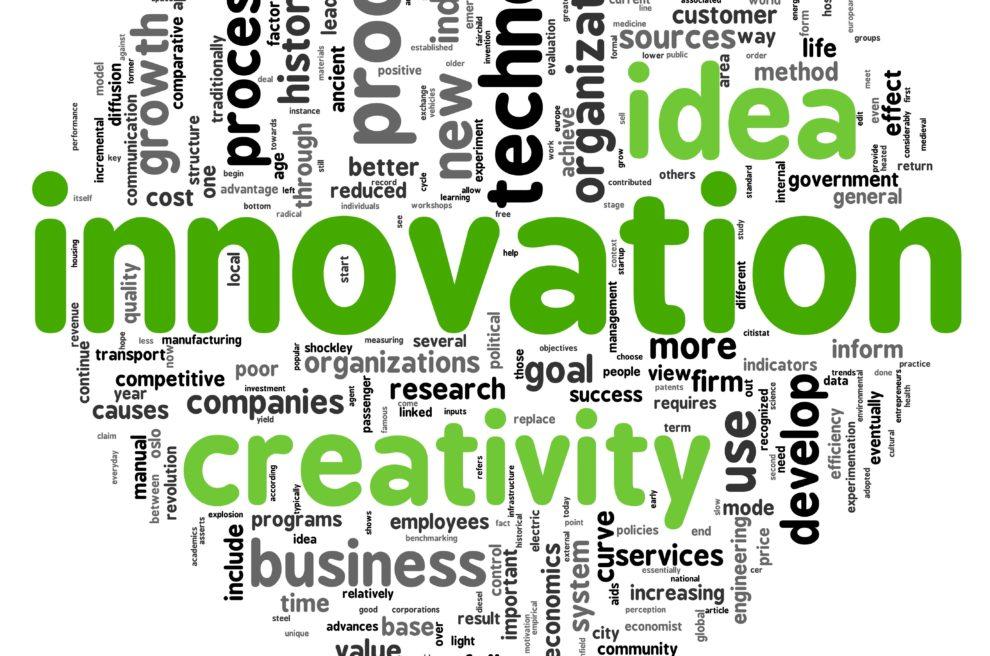 L'innovazione si crea