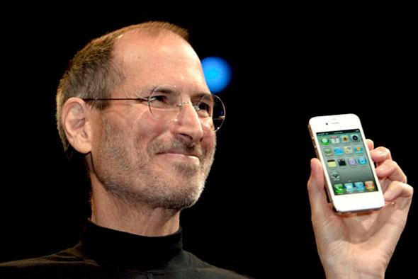 persone giuste al posto giusto steve jobs iphone