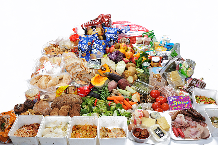 spreco-cibo