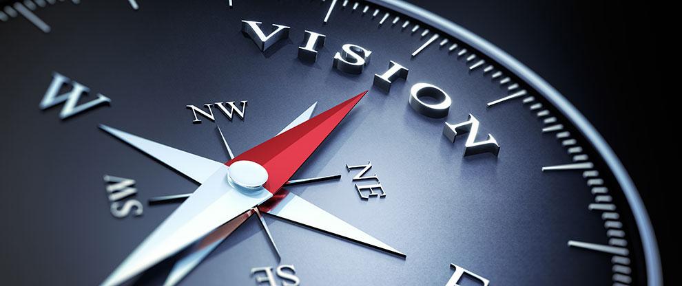 vision mission mentalità imprenditoriale