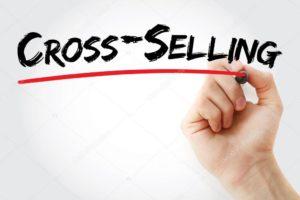 Fare cross-selling